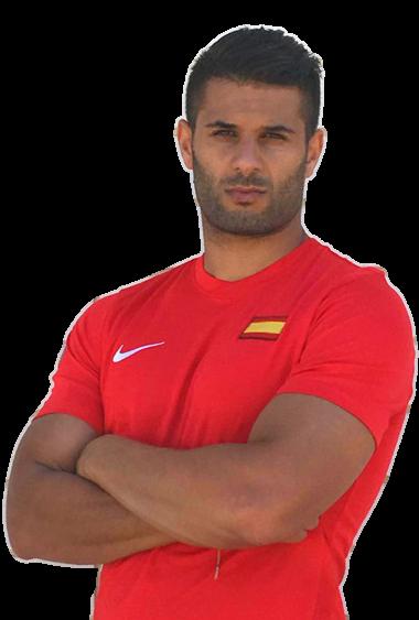 Javier Asensio Romero