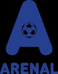 Arenal Padbol Logo