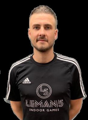 Yann Serin