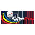 Padbol Arena Logo