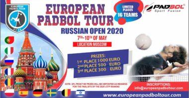 Russian Open 2020