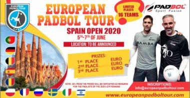 Spain Open 2020